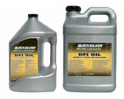 OLIO QUICK SILVER DFI/OPTIMAX LT.4